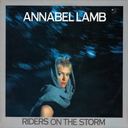Annabel Lamb - Riders On The Storm ( The Doors Cover ) - Maxi Vinyl