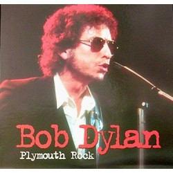 Bob Dylan ‎– Plymouth Rock - Double LP Vinyl