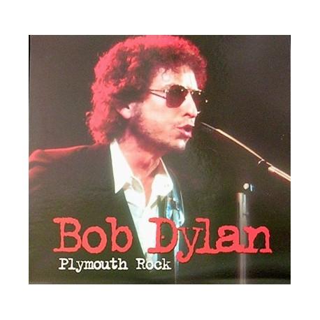 Bob Dylan – Plymouth Rock - Double LP Vinyl