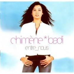 Chimène Badi – Entre Nous - CD Album