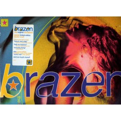 Musique du film Brazen: The Original Soundtrack