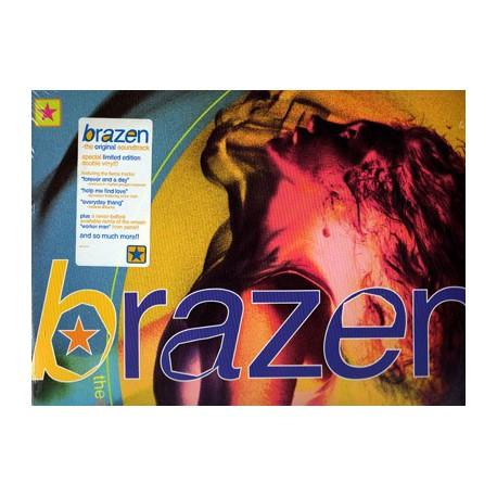 Musique du film Brazen: The Original Soundtrack