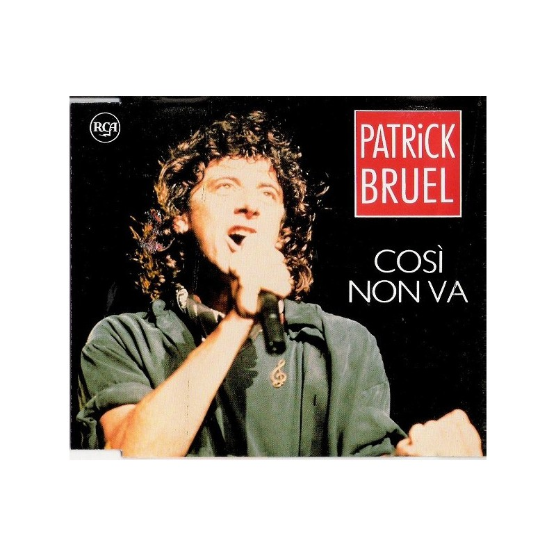 Patrick bruel singles