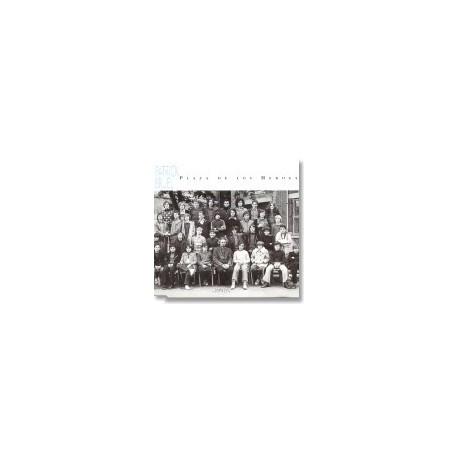 Patrick Bruel - Plaza De Los Heroes - CD Maxi Single Promo