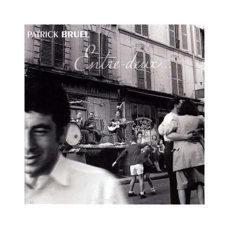 Patrick Bruel - Entre Deux - Digibook Collector - Double CD Album