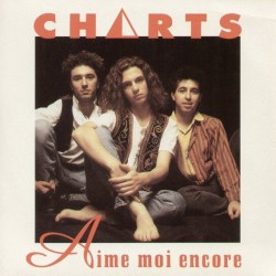 Charts ‎( Calogero ) - Aime Moi Encore - CD Single