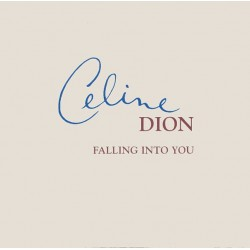 Celine Dion ‎– Falling Into You - CD Single Promo
