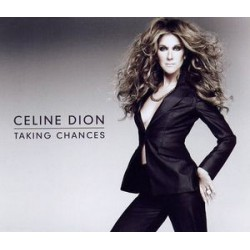 Céline Dion - Taking Chances - CD Maxi Single