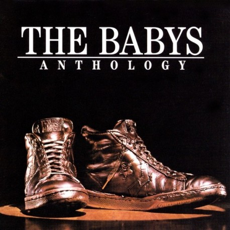 Babys, The ‎– Anthology LP Vinyl US