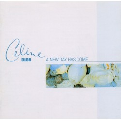 Céline Dion - A New Day Has Come - CD Maxi Single Japan