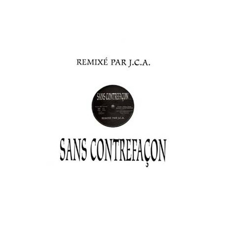 Mylène Farmer – Sans Contrefaçon 2003
