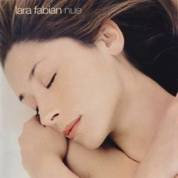 Lara Fabian ‎– Nue - CD Album