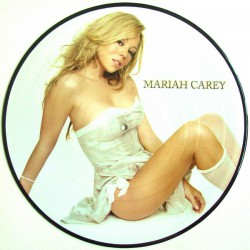 Mariah Carey ‎– Auld Lang Syne - Picture Disc
