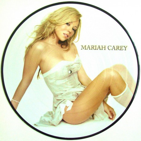 Mariah Carey – Auld Lang Syne - Picture Disc