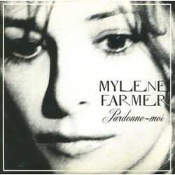 Mylène Farmer - Pardonne-Moi - CD Single LImited Edition