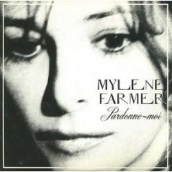 Mylène Farmer - Pardonne-Moi - CD Single LImited Edition