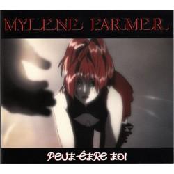 Mylène Farmer - Peut-Être Toi - CD Single Digipack Edition