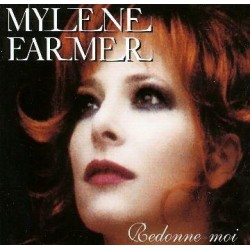 Mylène Farmer - Redonne-Moi - CD Single Digipack Edition