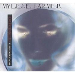 Mylène Farmer - Optimistique-Moi (Dance Remixes 2) - CD Maxi Single Digipack