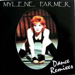 Mylène Farmer - Dance Remixes - Double CD Album