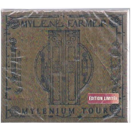 Mylène Farmer - Mylenium Tour - Box Set Limited Edition