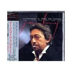 Serge Gainsbourg - L'Homme A La Tête De Chou - CD Album