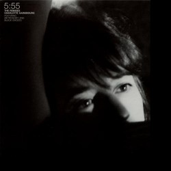 Charlotte Gainsbourg - 5:55 The Remixes - CDr Single Promo