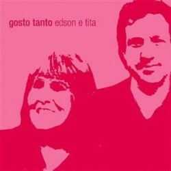 Edson & Tita Lôbo – Partiu Do Alto LP Vinyl