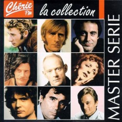 Johnny Hallyday - Master Série - La Collection - CD Promo