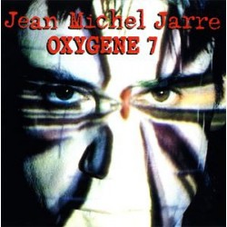Jean Michel Jarre - Oxygene 7 - CD Single