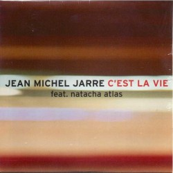 Jean Michel Jarre - C'est La Vie - CD Single