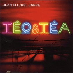 Jean Michel Jarre - Téo & Téa - CD Album