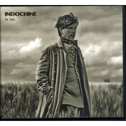 Indochine - Le Lac - CD Single Plastic Box