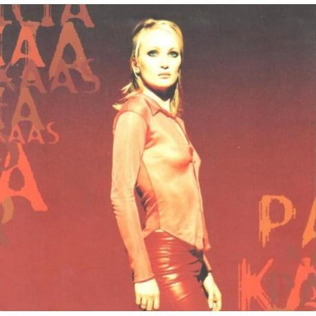 Patricia Kaas - Quand J'Ai Peur De Tout - CD Single Promo