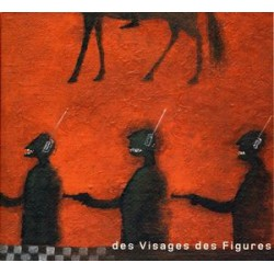 Noir Désir – Des Visages Des Figures - Digipack Edition - CD Album