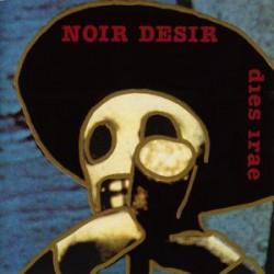 Noir Désir – Dies Irae - Double CD Album Live
