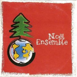 Noël Ensemble ( Pascal Obispo ) - Noël Ensemble - CD Single