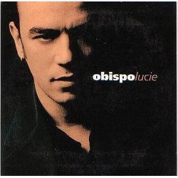 Pascal Obispo - Lucie - CD Single