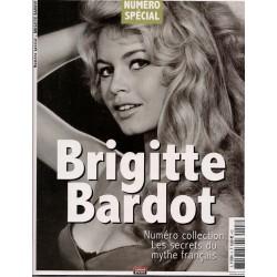 Brigitte Bardot Numéro Collection 2011 Lafont Presse