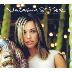 Natasha St-Pier – L'instant D'après - CD Album