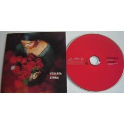 Cesaria Evora - Mar De Canal - CD Single Promo