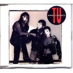 Mecano - Tu - CD Maxi