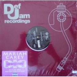 Mariah Carey – Say Somethin' (So So Def Remix)
