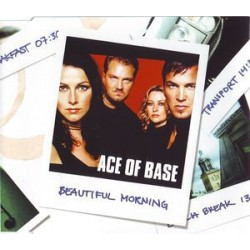 Ace Of Base - Beautiful Morning - CD Maxi Single