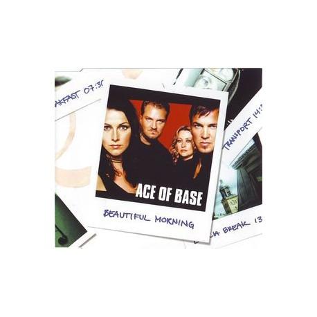 Ace Of Base - Beautiful Morning - CD Maxi Single