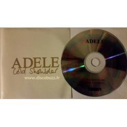 Adele - Cold Shoulder - CDr Single Promo