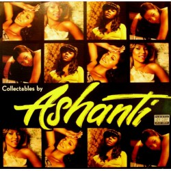 Ashanti ‎– Collectables By Ashanti