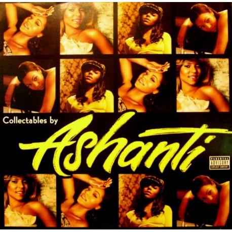 Ashanti – Collectables By Ashanti