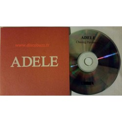Adele - Chasing Pavements - CDr Single Promo
