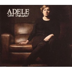 Adele - Cold Shoulder - CD Maxi Single